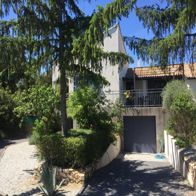 Offres de vente Villa Saint-Paul-et-Valmalle (34570)