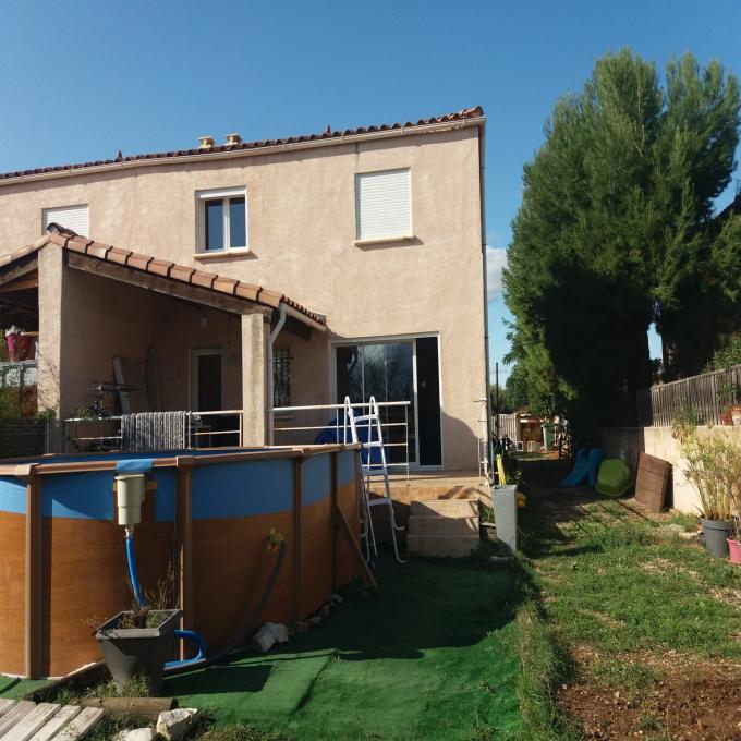 Offres de vente Villa Canet (34800)