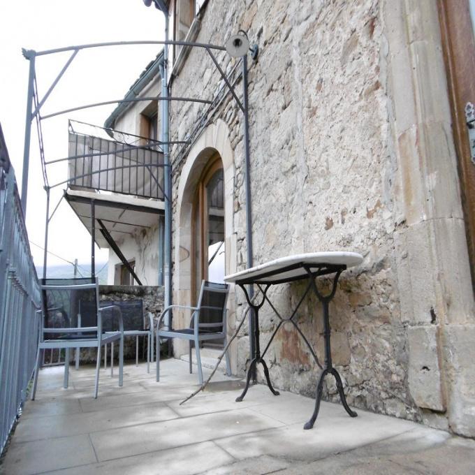 Offres de vente Maison de village Saint-Jean-de-la-Blaquière (34700)