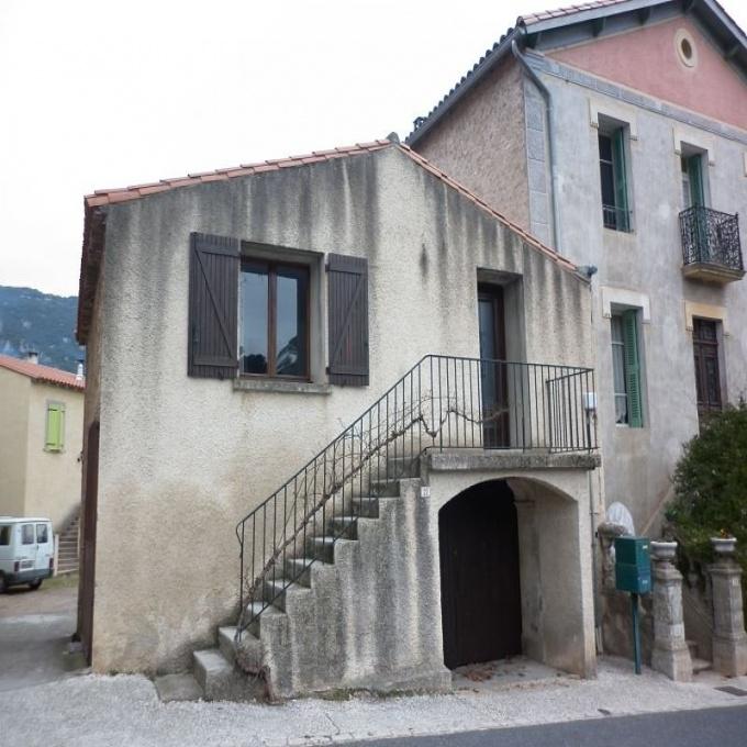 Offres de location Appartement Mourèze (34800)