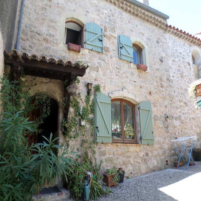 Offres de location Maison Mourèze (34800)