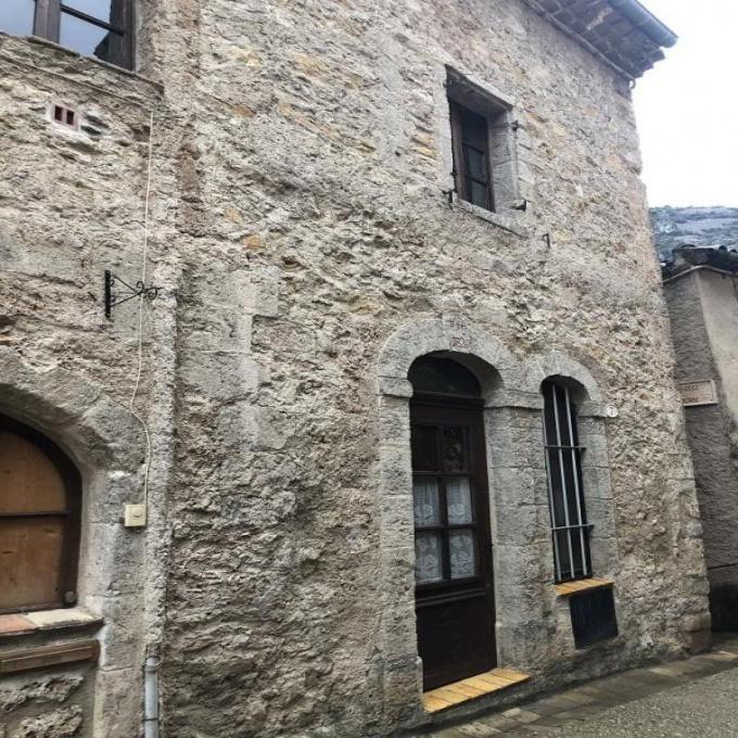 Offres de vente Maison de village Saint-Guilhem-le-Désert (34150)