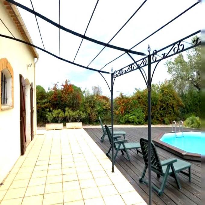 Offres de vente Villa Vias (34450)