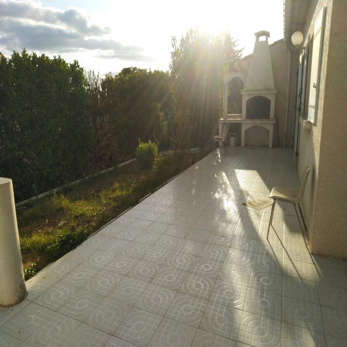 Offres de vente Villa Lespignan (34710)