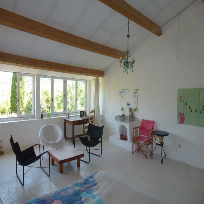 Offres de vente Maison de village Salasc (34800)