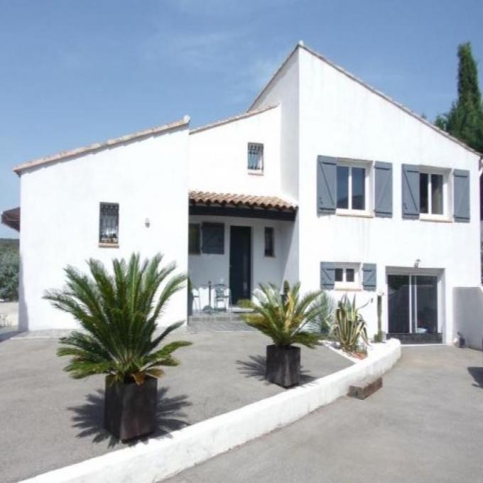 Offres de vente Villa Vailhauquès (34570)