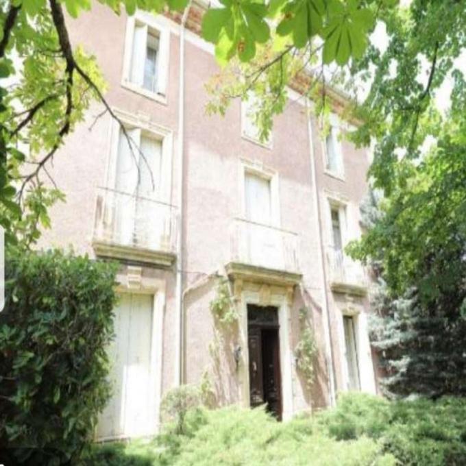 Offres de vente Maison Cessenon-sur-Orb (34460)
