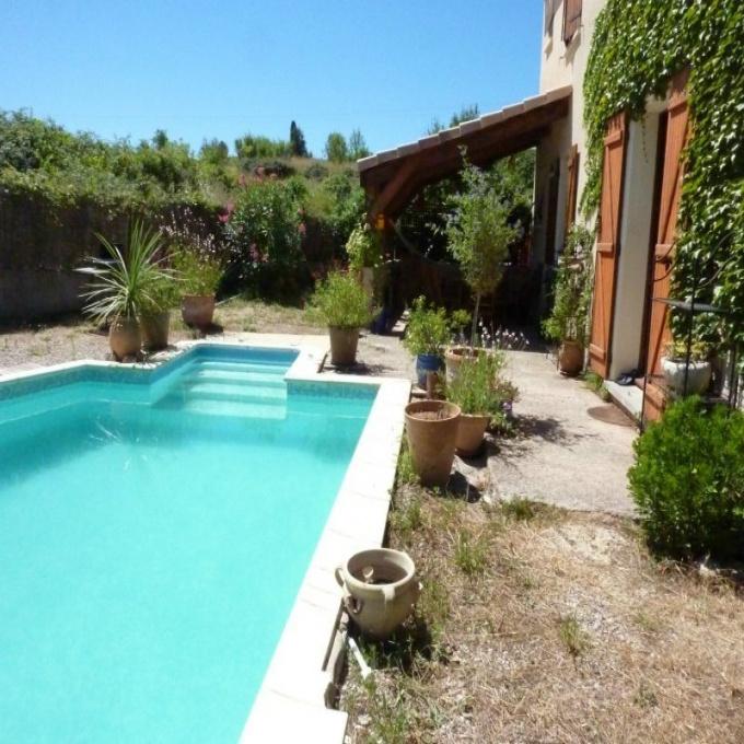 Offres de vente Villa Aspiran (34800)