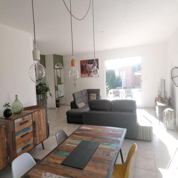 Offres de vente Villa Cébazan (34360)