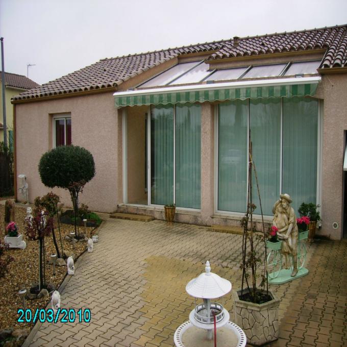 Offres de location Villa Paulhan (34230)