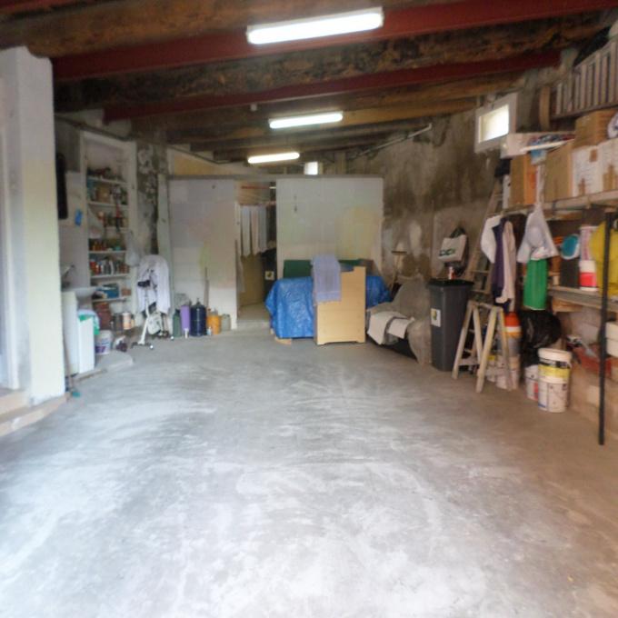 Offres de vente Maison de village Saint-Pons-de-Mauchiens (34230)