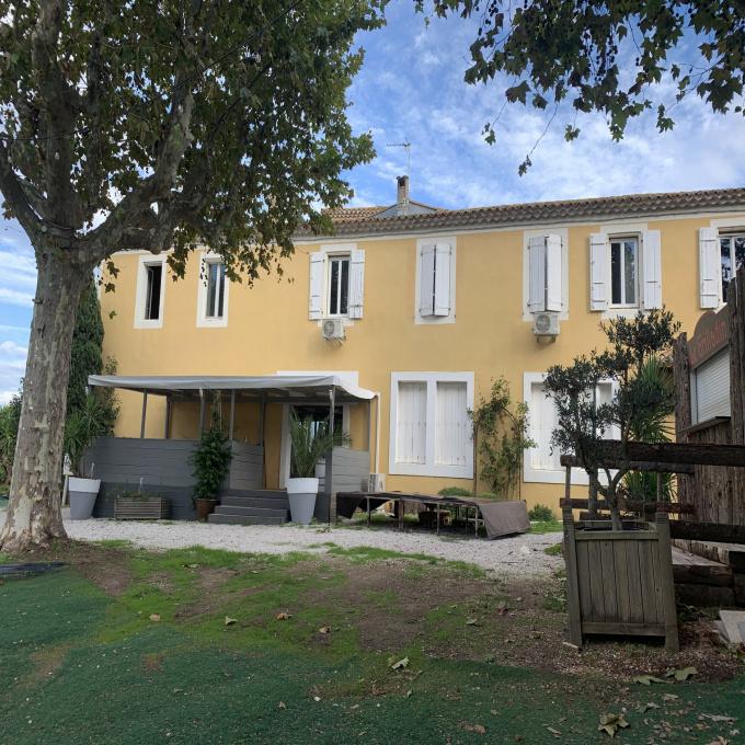 Achat Maison De Village Clermont L Herault Vente Villas Clermont L Herault Gignac Et Environs