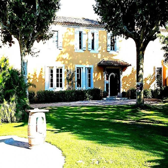 Offres de vente Propriete Béziers (34500)