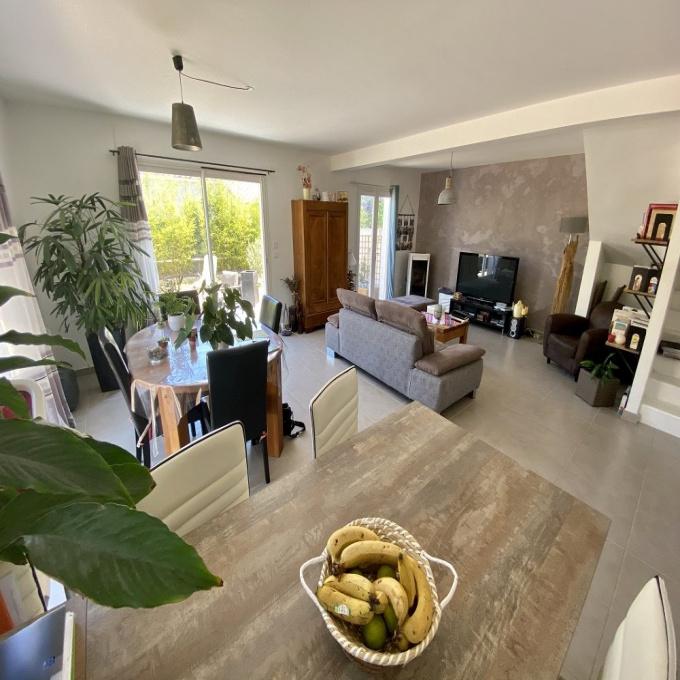 Offres de vente Villa Saint-Jean-de-Fos (34150)