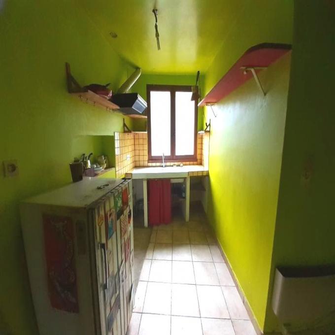 Offres de vente Immeuble Clermont-l'Hérault (34800)