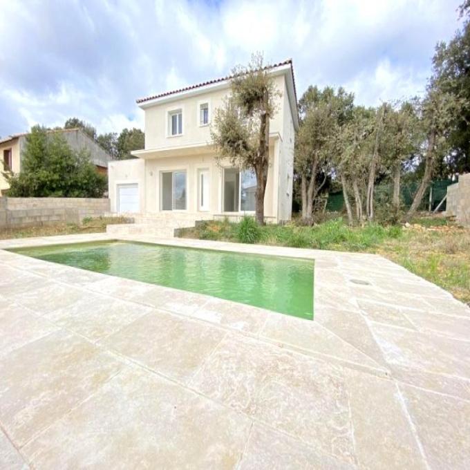 Offres de vente Villa Argelliers (34380)