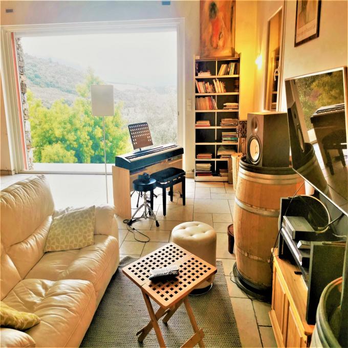 Offres de vente Maison Roquebrun (34460)