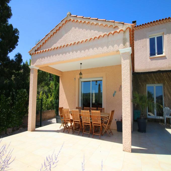 Offres de vente Villa Octon (34800)