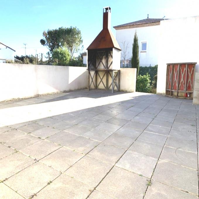 Offres de vente Villa Pézenas (34120)