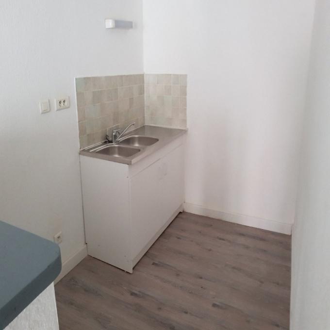 Offres de location Appartement Clermont-l'Hérault (34800)