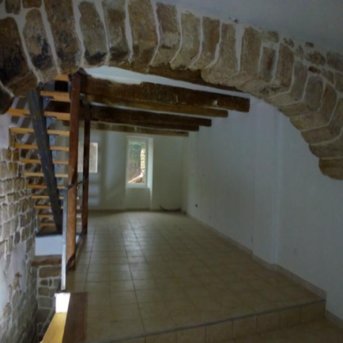 Offres de vente Maison de village Saint-Privat (34700)