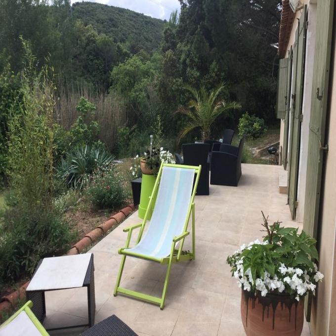 Offres de location Villa Mourèze (34800)