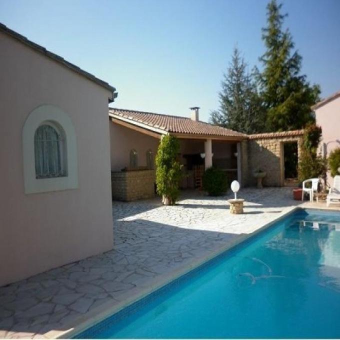 Offres de vente Villa Sérignan (34410)