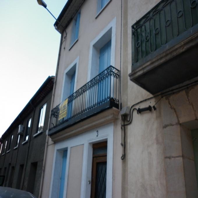 Offres de location Maison Clermont-l'Hérault (34800)