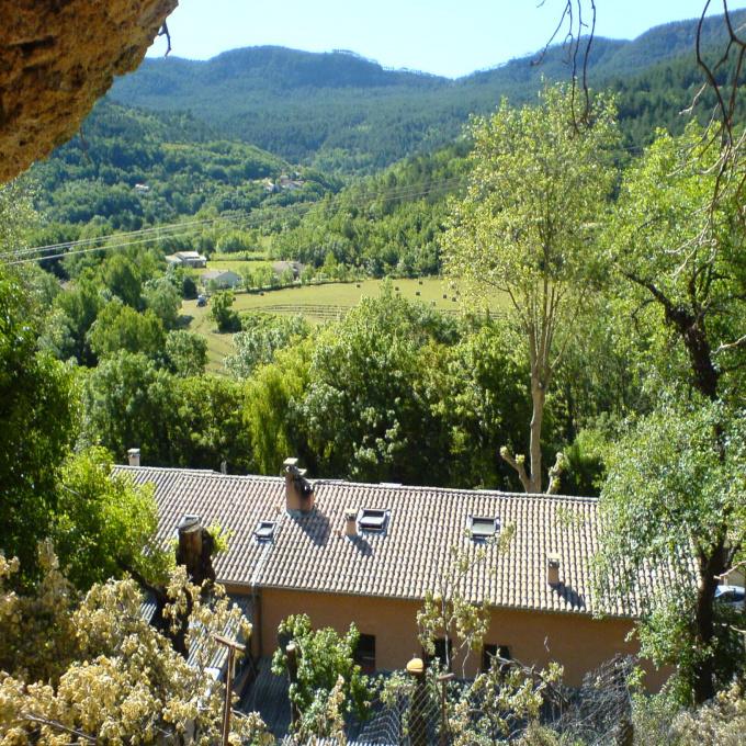 Offres de vente Maison de village Saint-Étienne-de-Gourgas (34700)