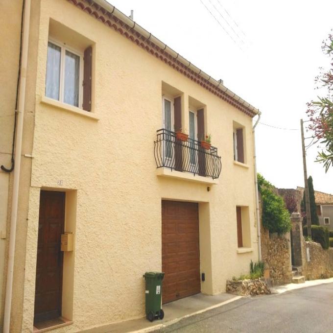 Offres de vente Maison Gignac (34150)