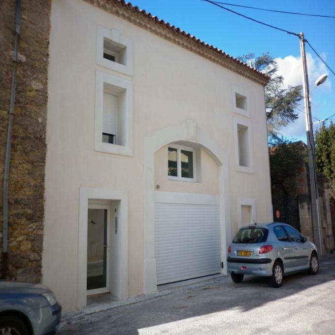 Offres de location Appartement Saint-André-de-Sangonis (34725)