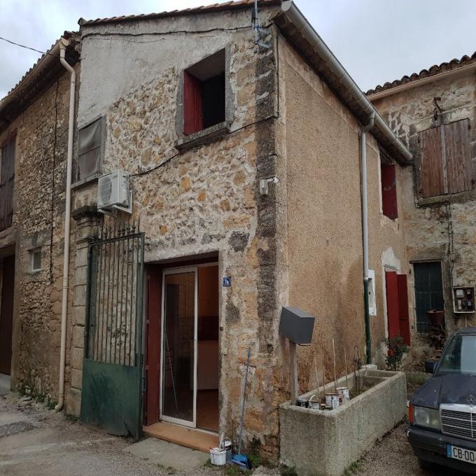 Offres de location Maison de village Plaissan (34230)