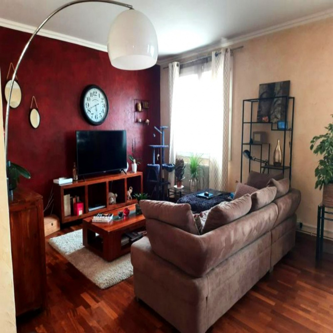 Offres de vente Appartement Béziers (34500)