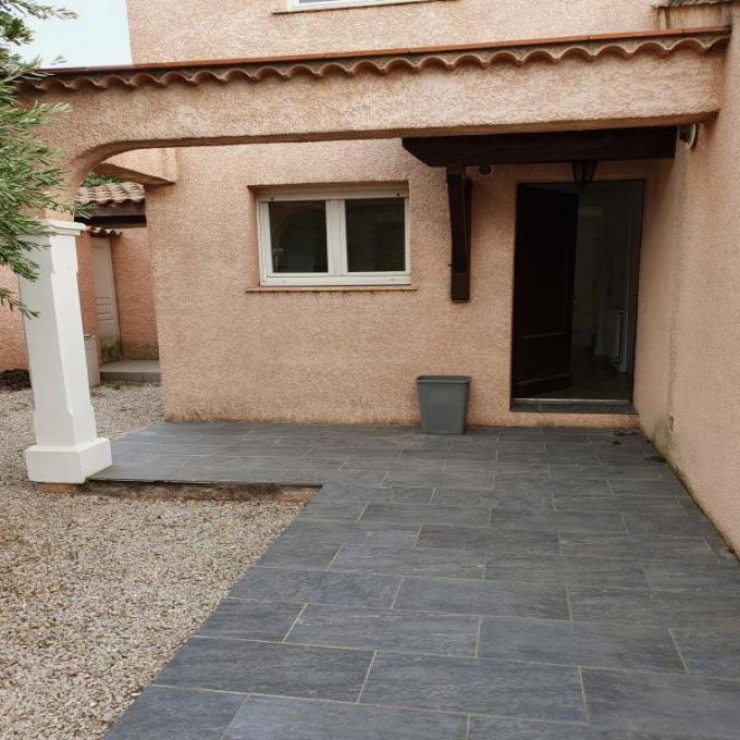 Offres de vente Villa Sauvian (34410)