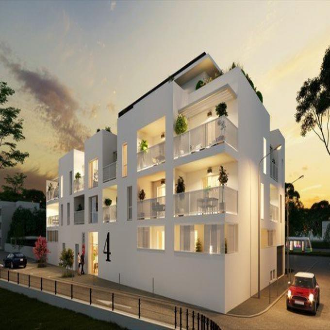 Offres de vente Appartement Castelnau-le-Lez (34170)