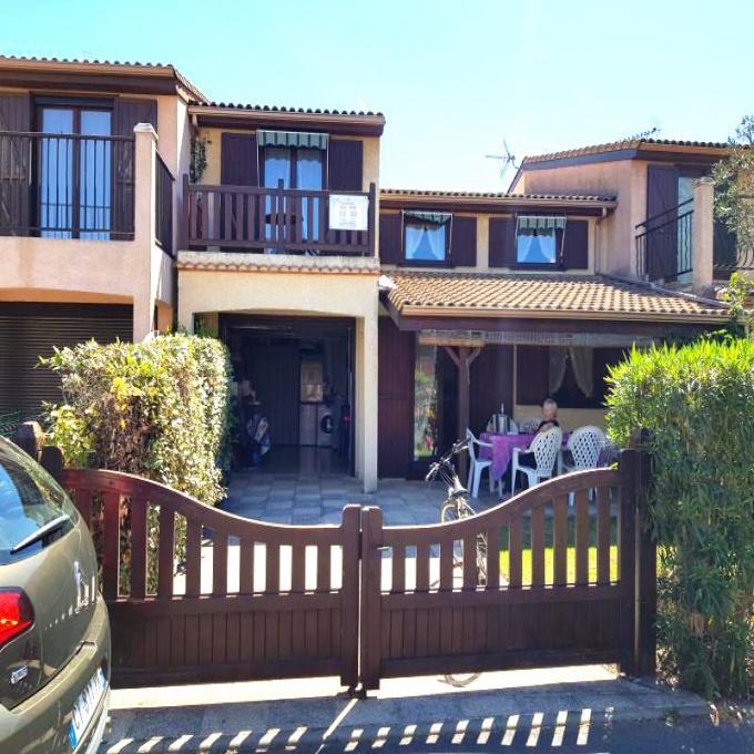 Offres de vente Maison Portiragnes (34420)