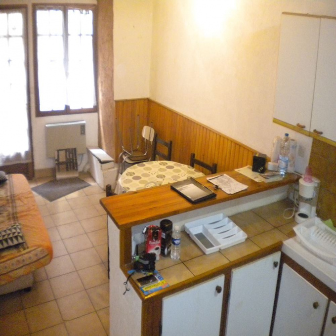Offres de vente Maison Nébian (34800)