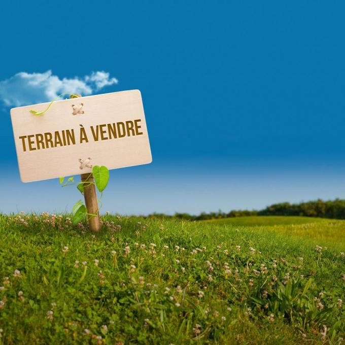 Offres de vente Terrain Gignac (34150)