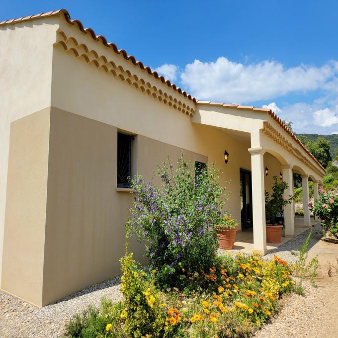 Offres de vente Villa Mourèze (34800)