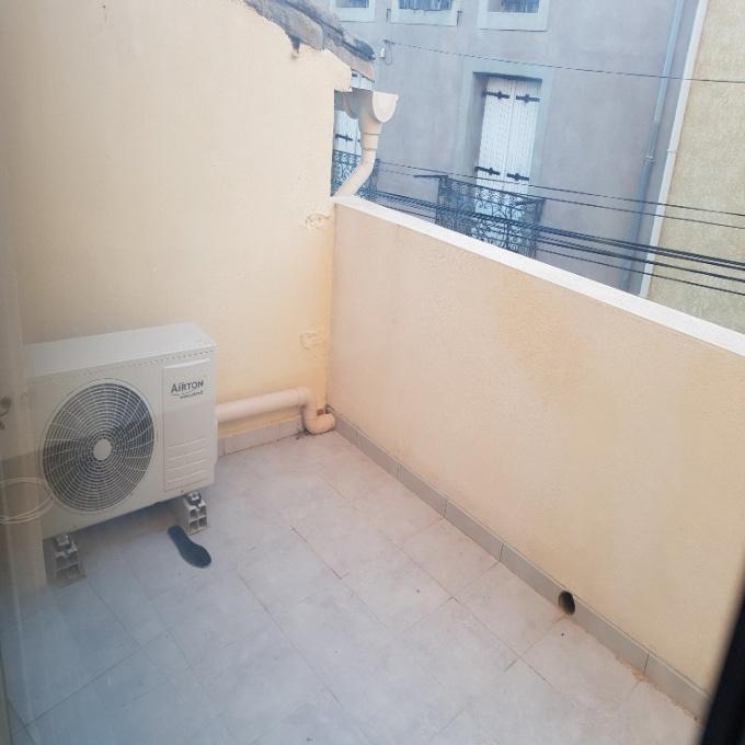 Offres de location Appartement Villeveyrac (34560)