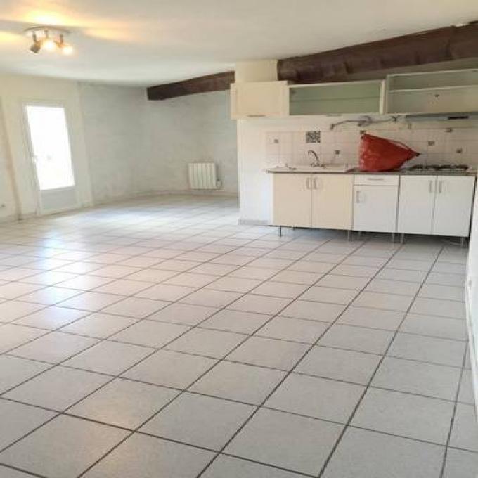 Offres de location Appartement Liausson (34800)