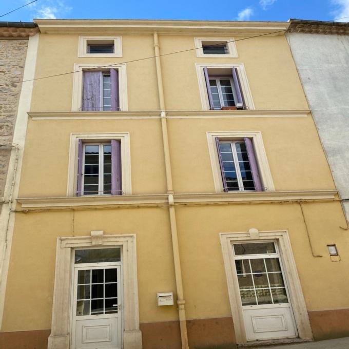 Offres de location Maison de village Cessenon-sur-Orb (34460)