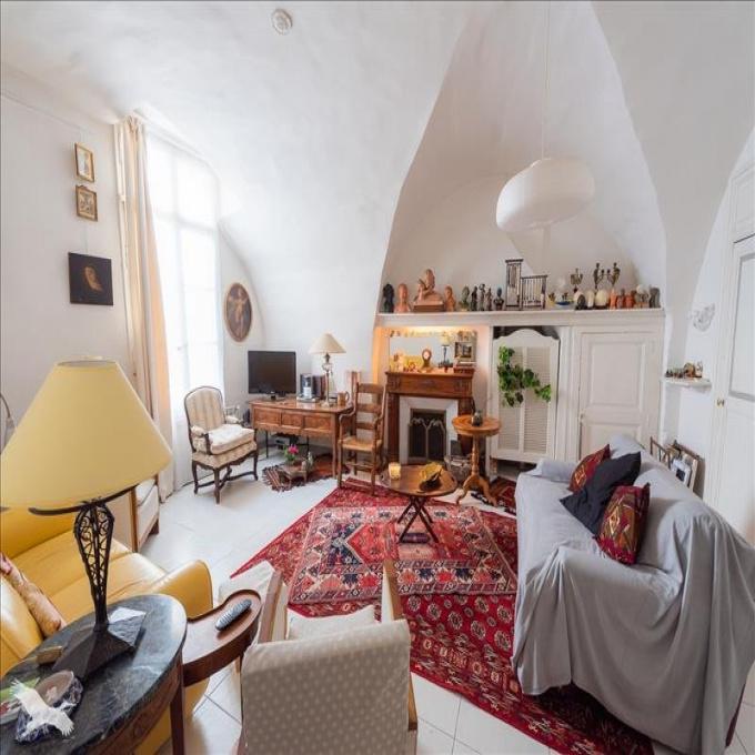Offres de vente Maison de village Saint-André-de-Sangonis (34725)