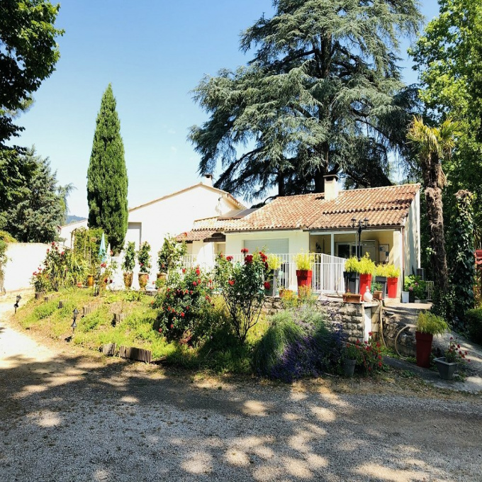 Offres de vente Villa Lodève (34700)