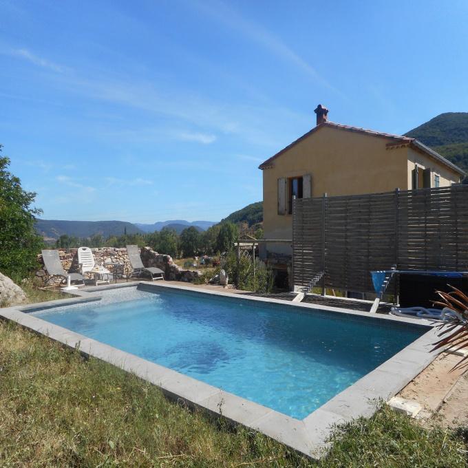 Offres de vente Villa Salasc (34800)