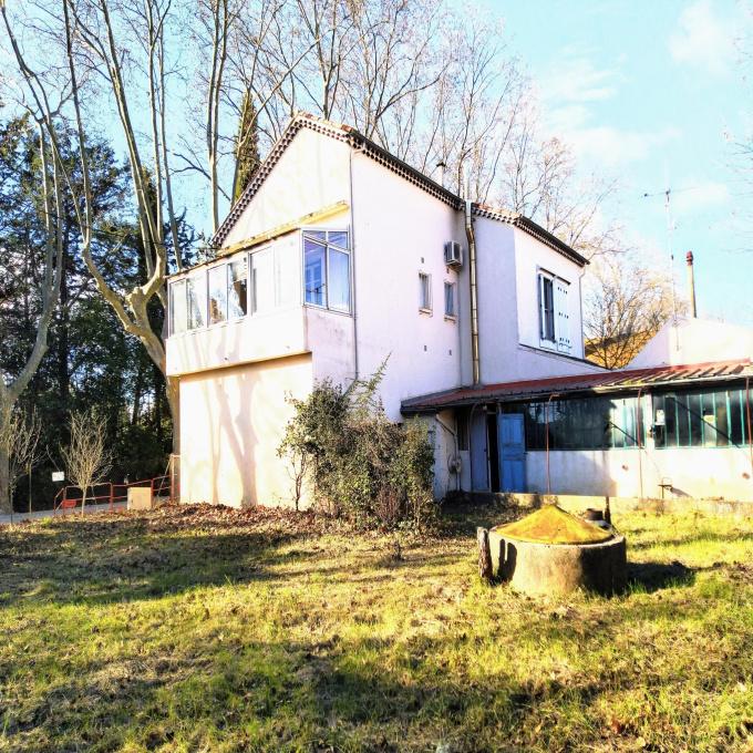 Offres de vente Maison Lieuran-lès-Béziers (34290)