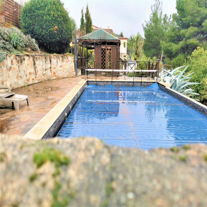 Offres de vente Villa Roquebrun (34460)