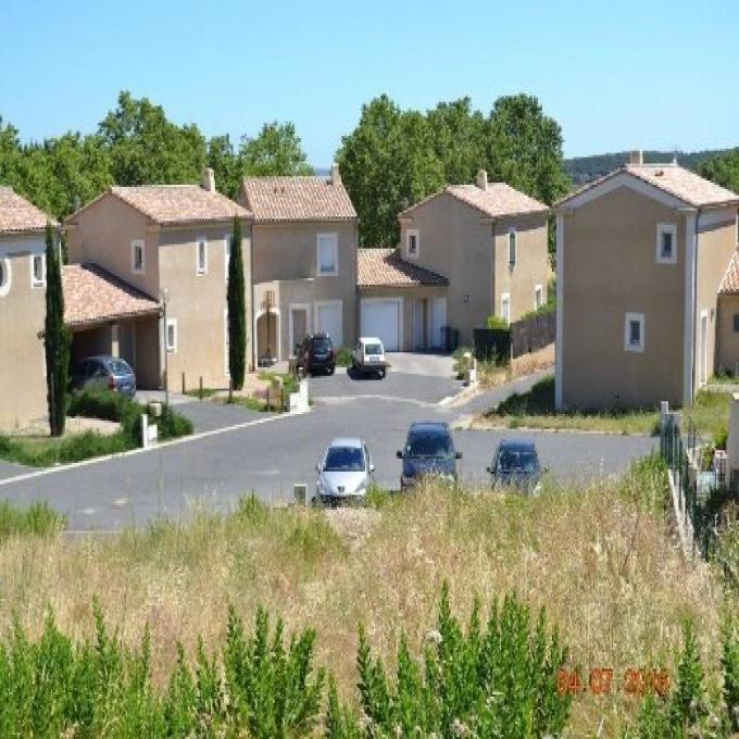 Offres de location Villa Nébian (34800)