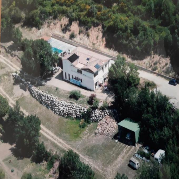 Offres de vente Villa Le Bosc (34700)