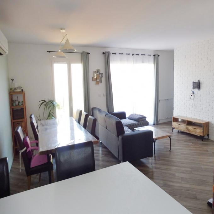 Offres de vente Villa Saint-André-de-Sangonis (34725)